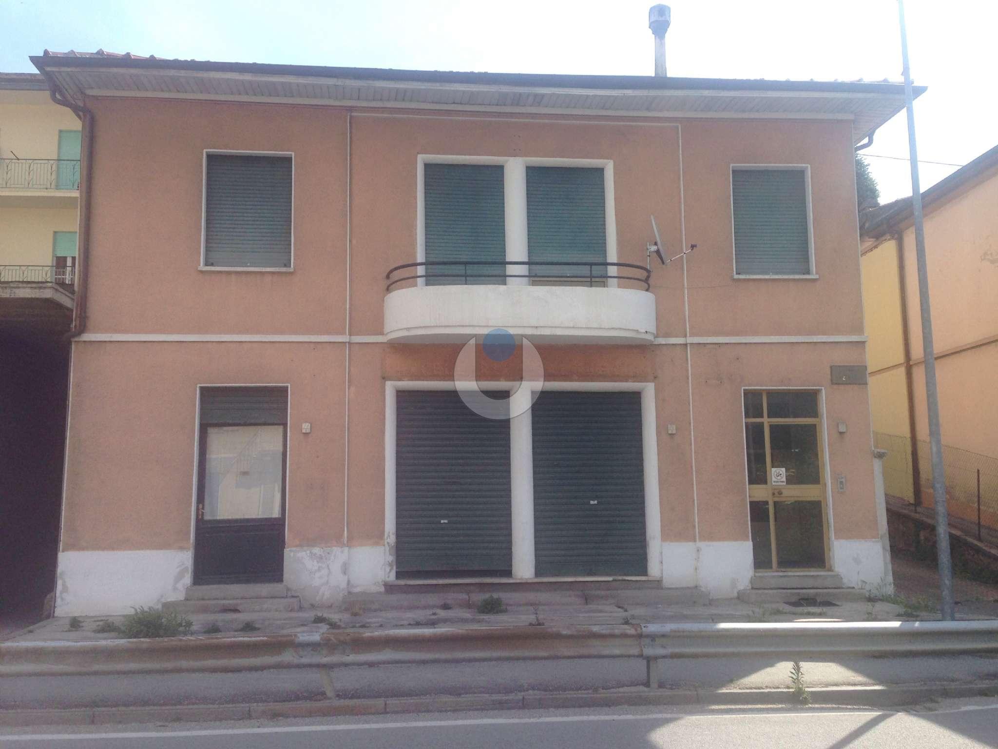 Appartamento in Vendita a Villar Perosa: 5 locali, 120 mq