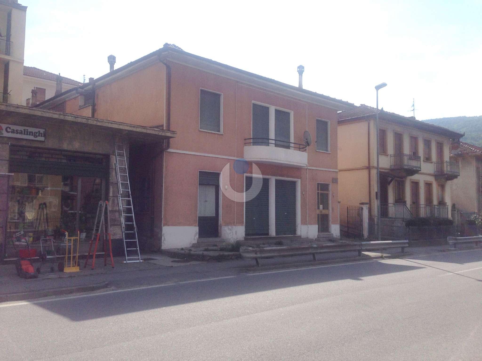 Appartamento in Vendita a Villar Perosa: 4 locali, 80 mq
