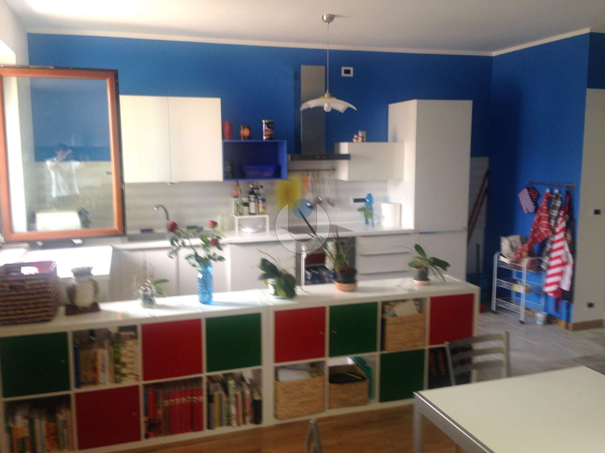 Appartamento in Vendita a Pinerolo: 4 locali, 150 mq