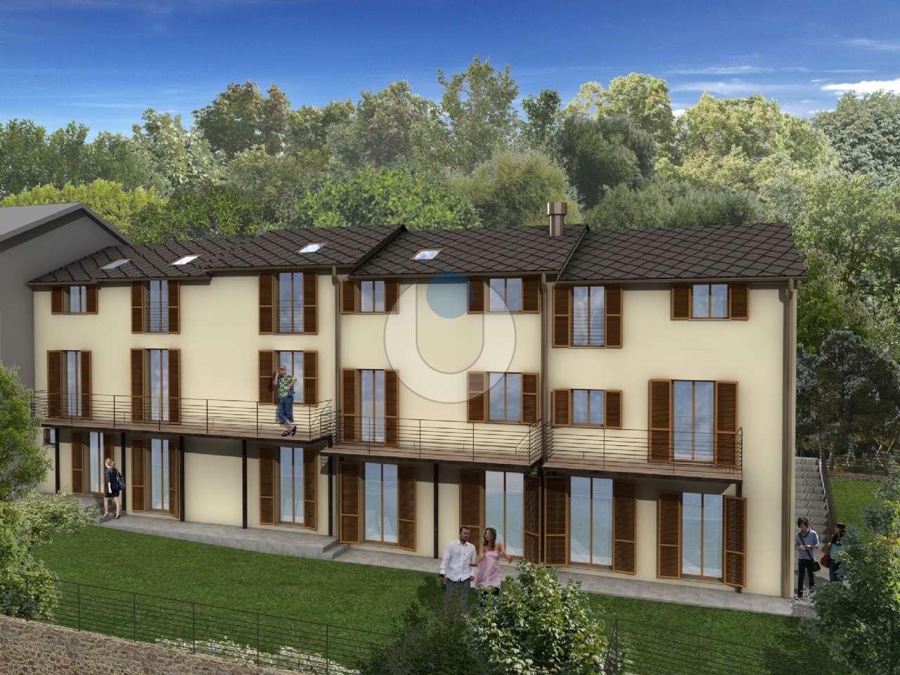 Appartamento in Vendita a Genova Periferia: 4 locali, 90 mq