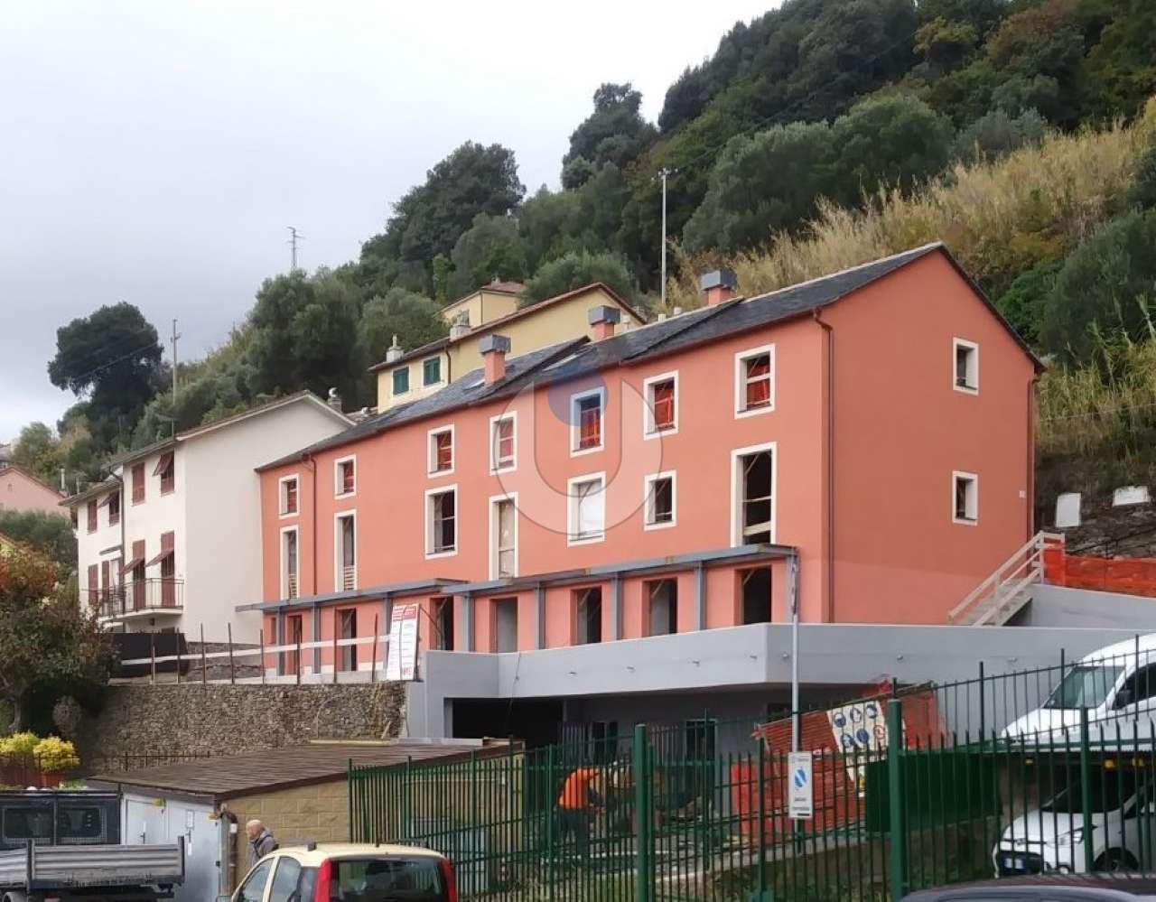 Appartamento in Vendita a Genova Periferia: 5 locali, 165 mq