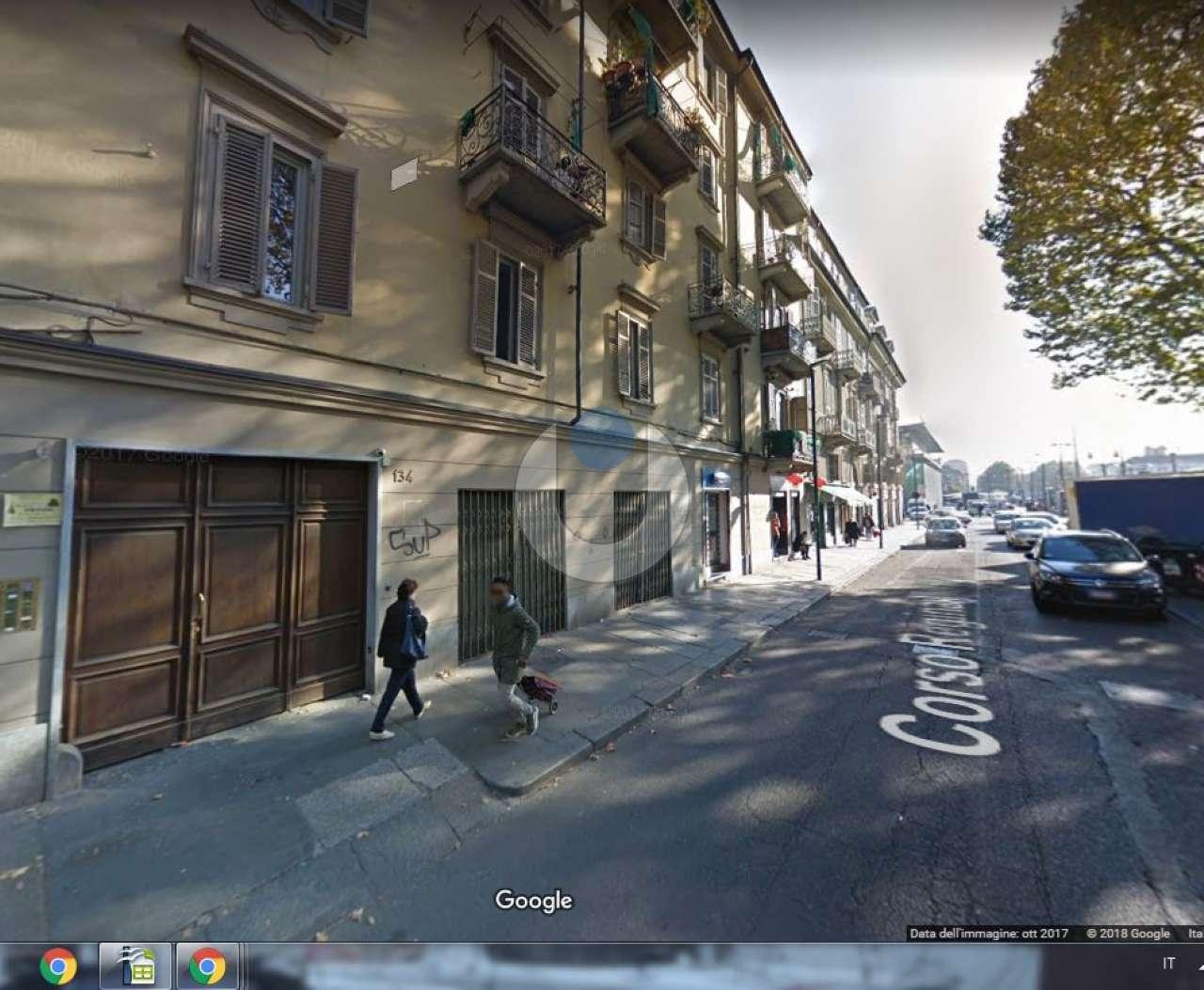 Magazzino in Vendita a Torino Semicentro: 5 locali, 160 mq