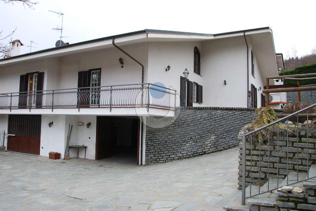 Villa in Vendita a San Pietro Val Lemina: 5 locali, 350 mq