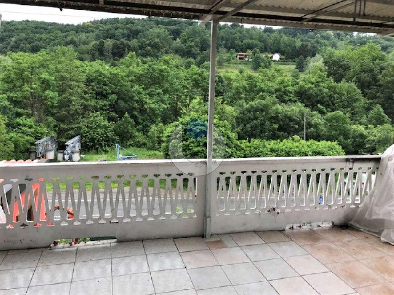 Appartamento in Vendita a San Pietro Val Lemina: 5 locali, 200 mq