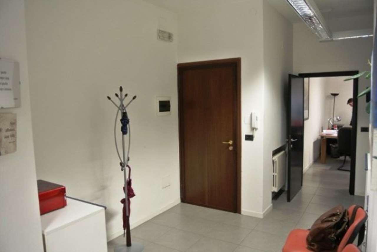 Ufficio / Studio in affitto a Mirano, 4 locali, prezzo € 850 | CambioCasa.it