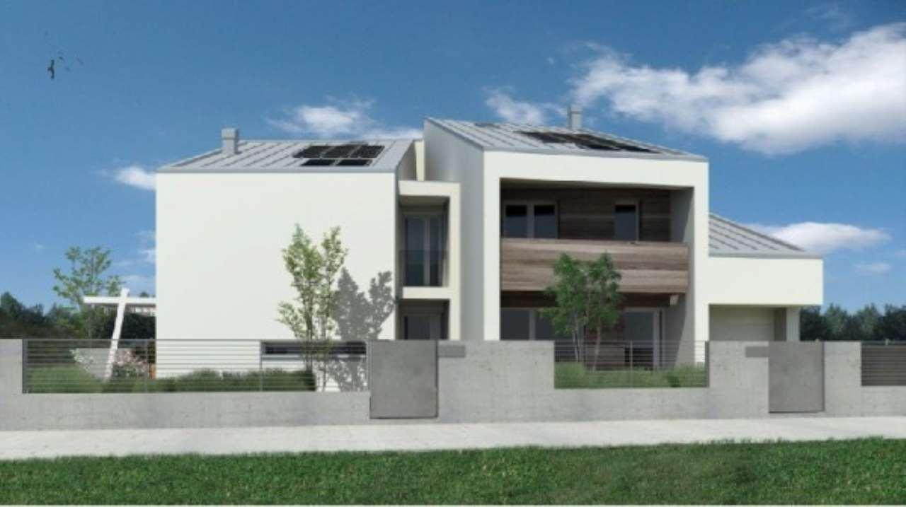 Villa in vendita a Santa Maria di Sala, 6 locali, Trattative riservate | CambioCasa.it