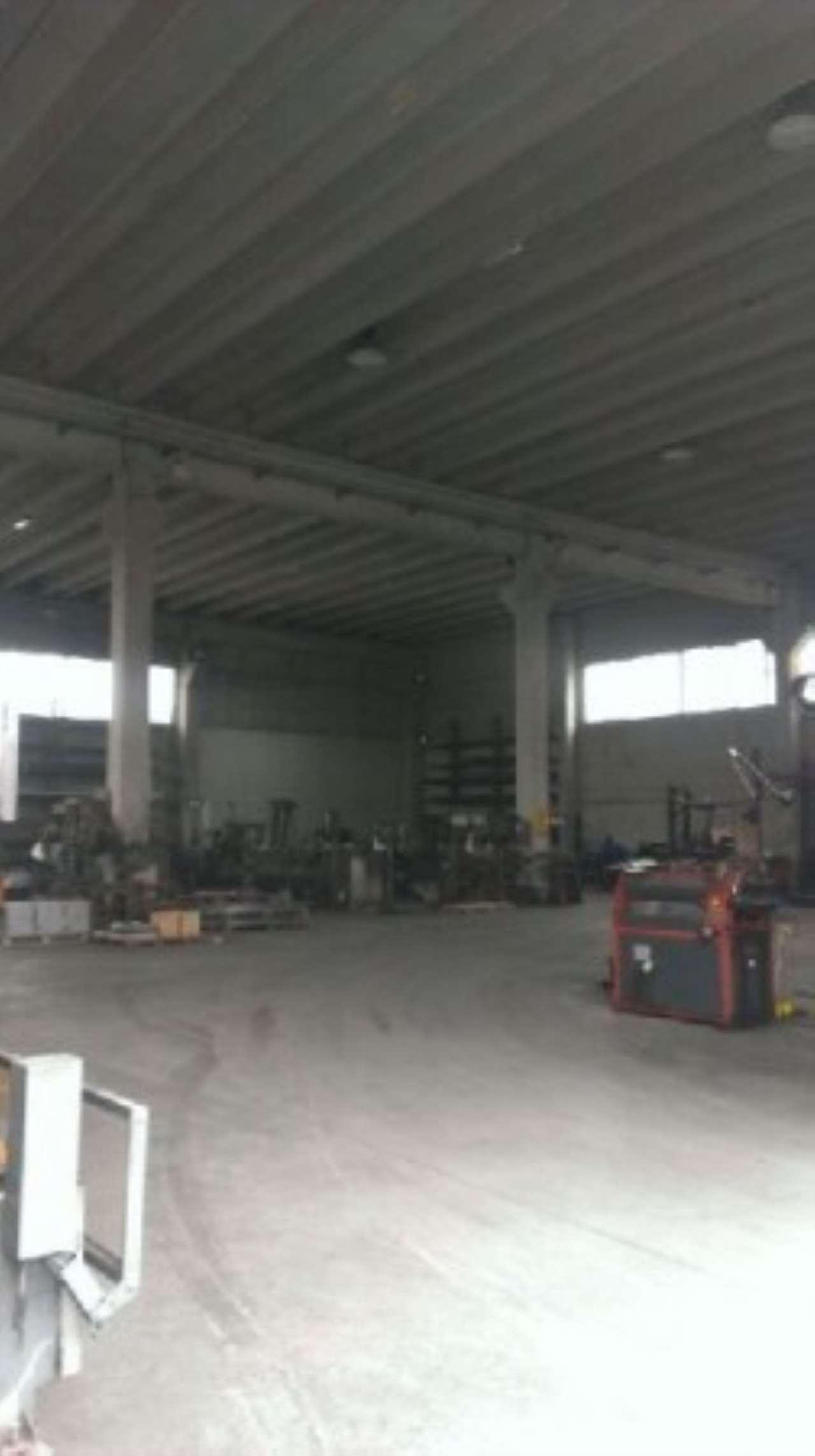 Capannone in vendita a Pianiga, 1 locali, Trattative riservate | CambioCasa.it