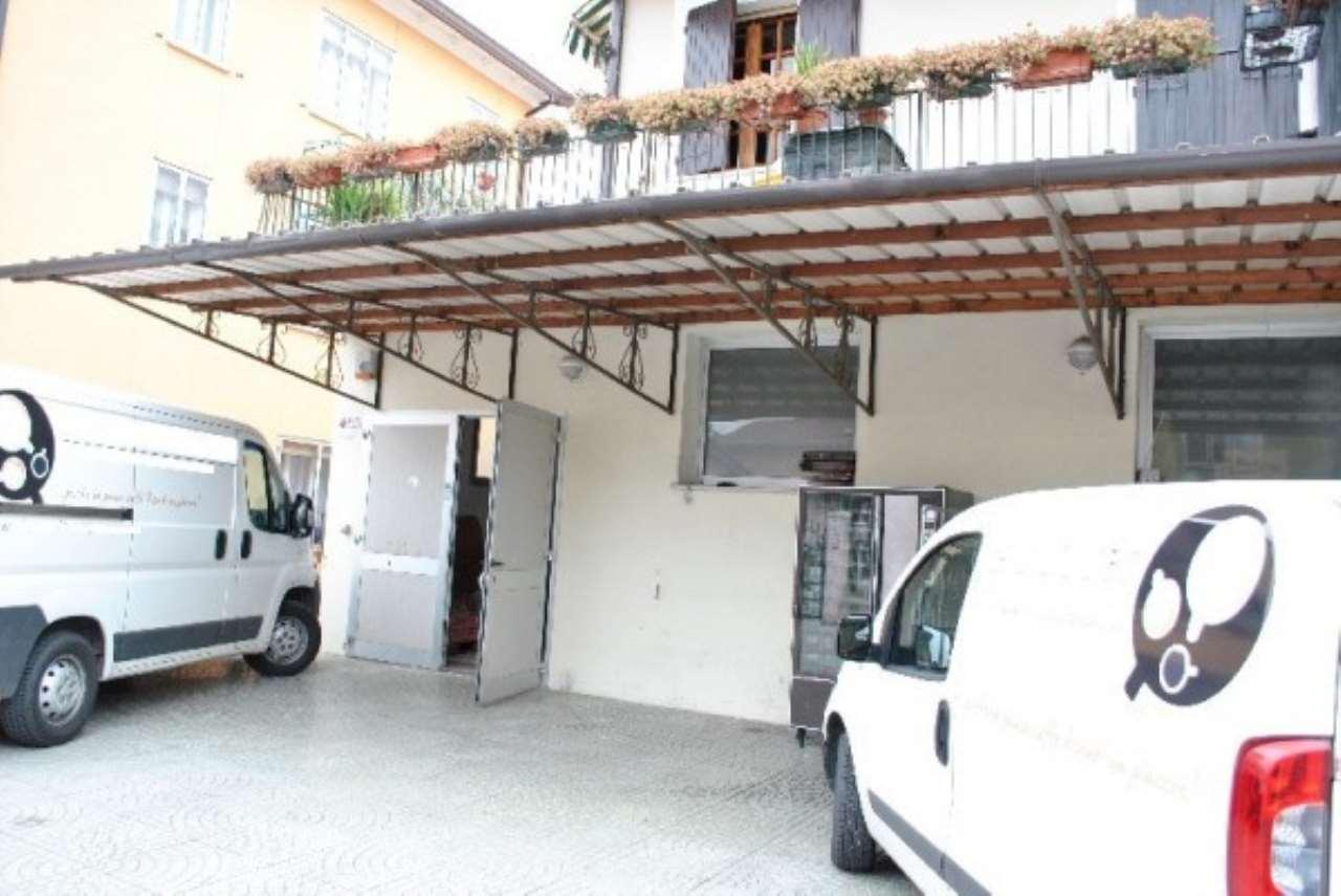 Capannone in vendita a Pianiga, 5 locali, prezzo € 155.000 | CambioCasa.it