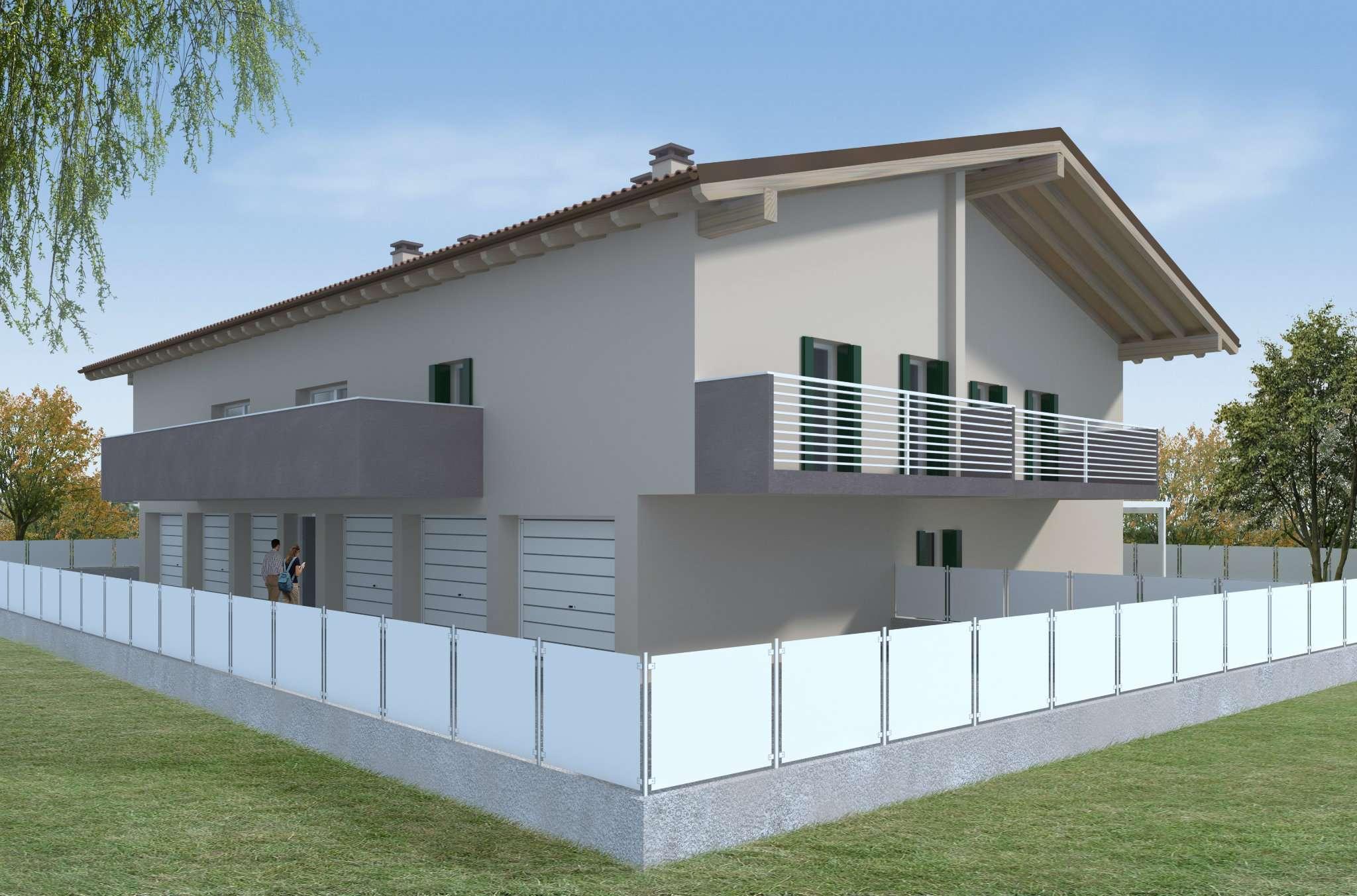 Attico / Mansarda in vendita a Salzano, 5 locali, prezzo € 310.000 | CambioCasa.it