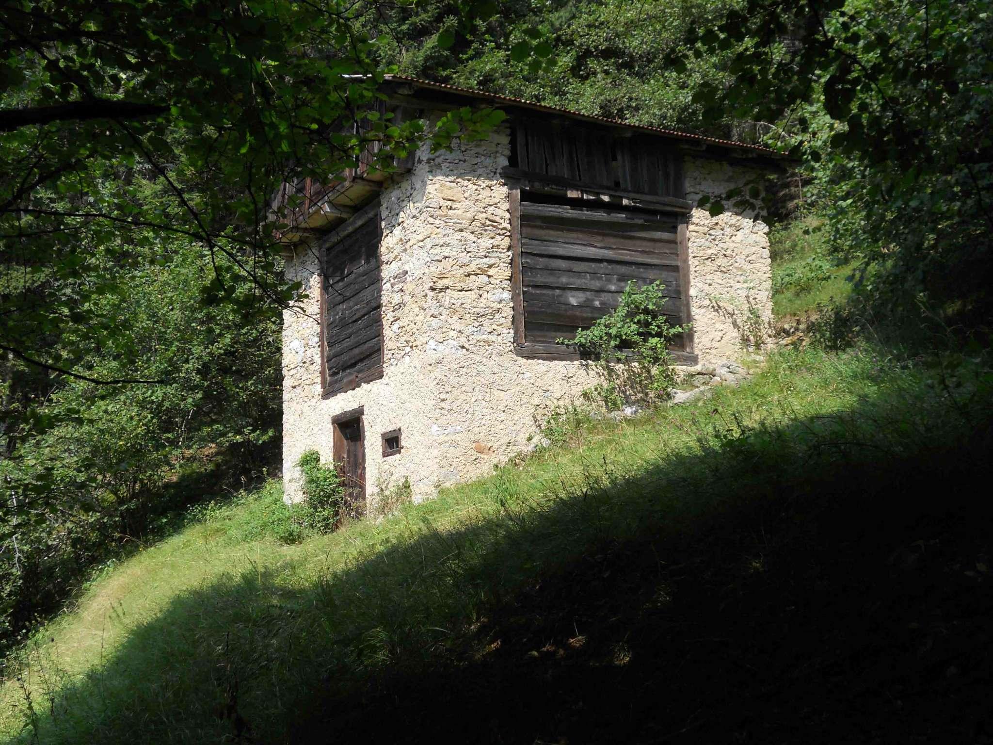 Rustico / Casale in vendita a Lozzo di Cadore, 9999 locali, prezzo € 70.000 | CambioCasa.it