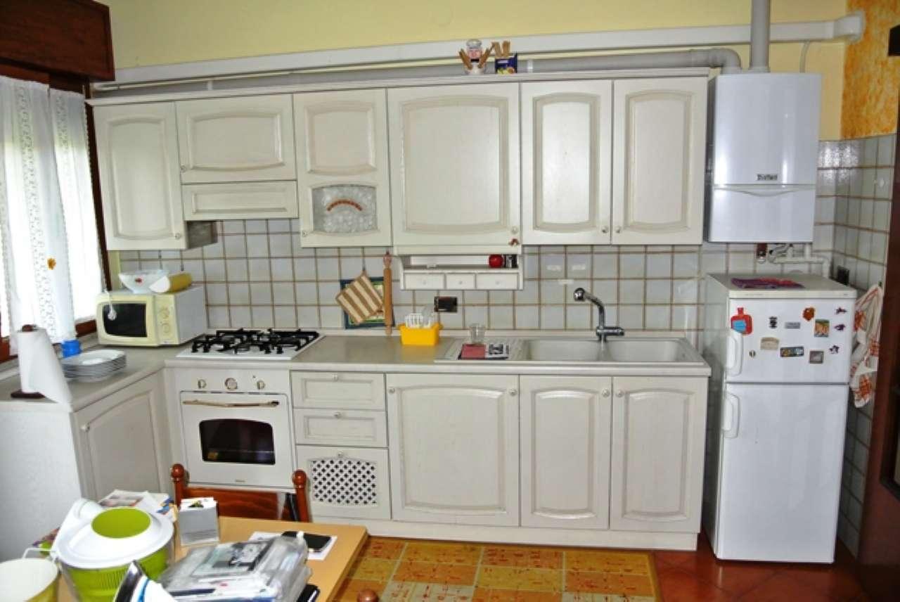 Appartamento in Affitto a Mirano