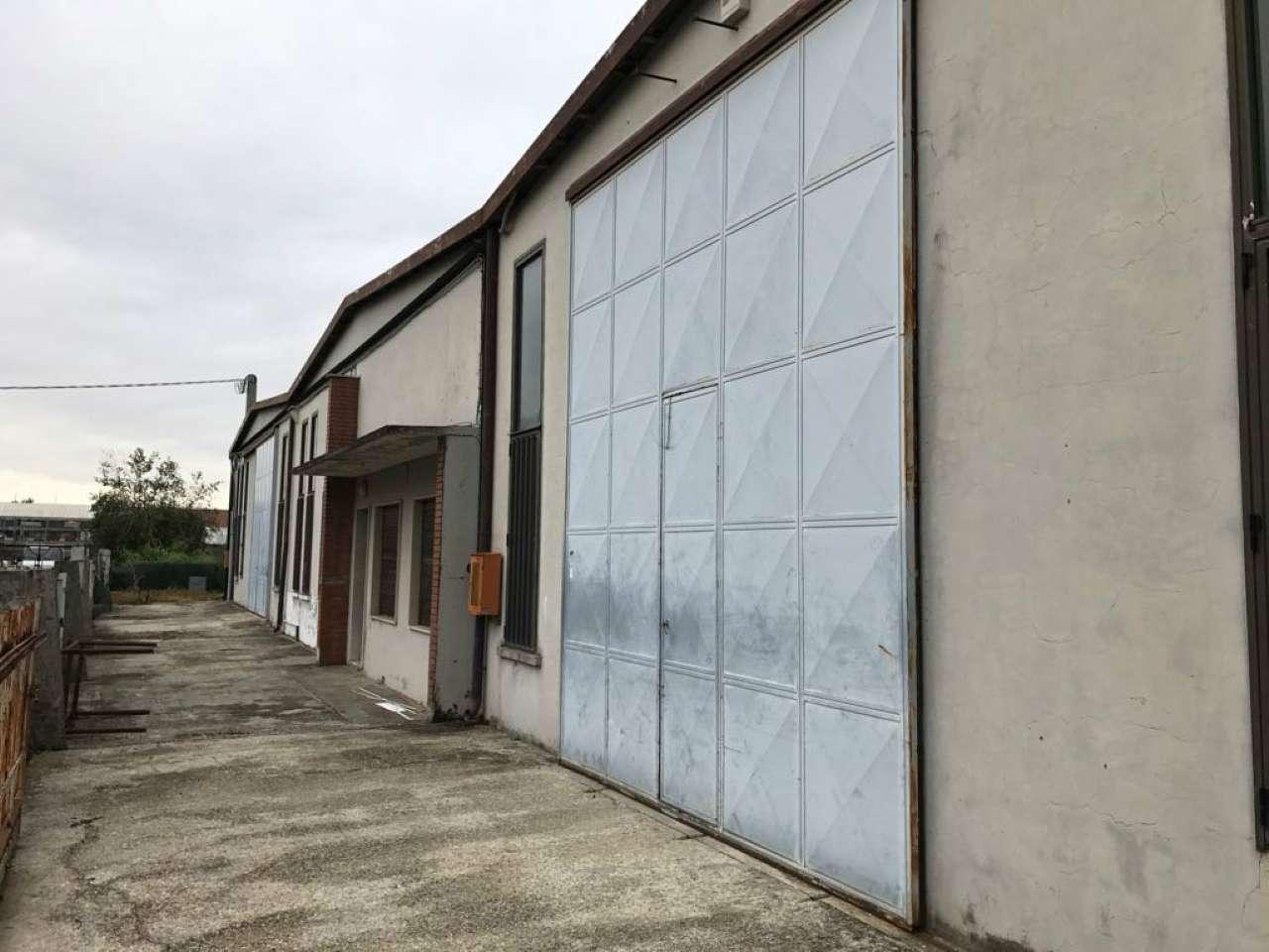 Capannone in vendita a Mirano, 9999 locali, prezzo € 200.000 | CambioCasa.it
