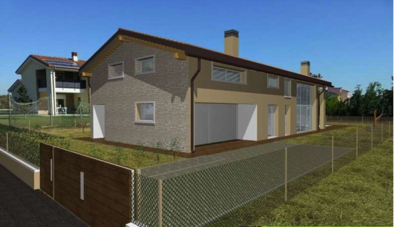 Villa in vendita a Pianiga, 9 locali, prezzo € 110.000 | CambioCasa.it