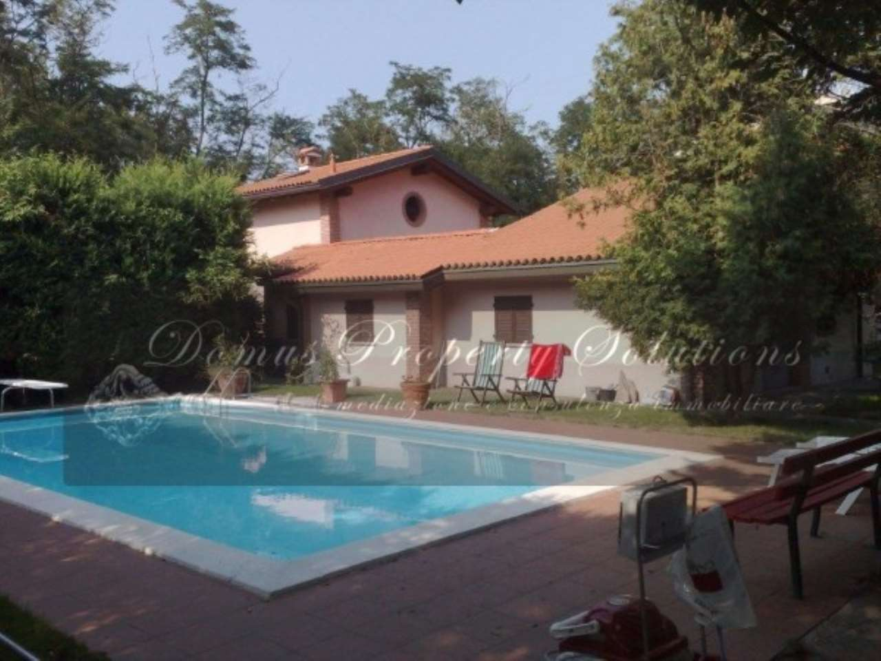 Villa in vendita a Vigevano, 6 locali, prezzo € 950.000   Cambio Casa.it