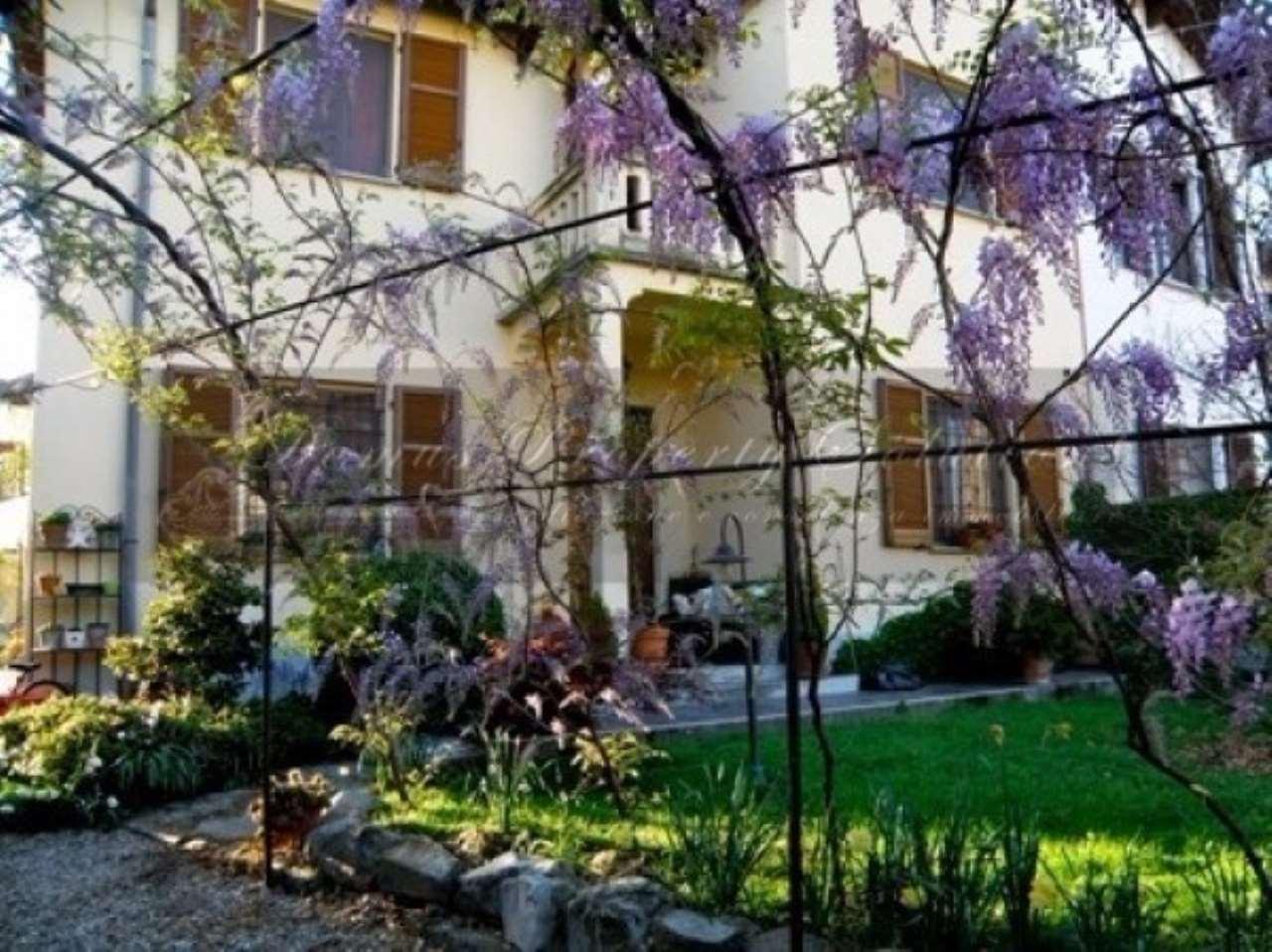 Villa in vendita a Garlasco, 5 locali, prezzo € 270.000 | CambioCasa.it