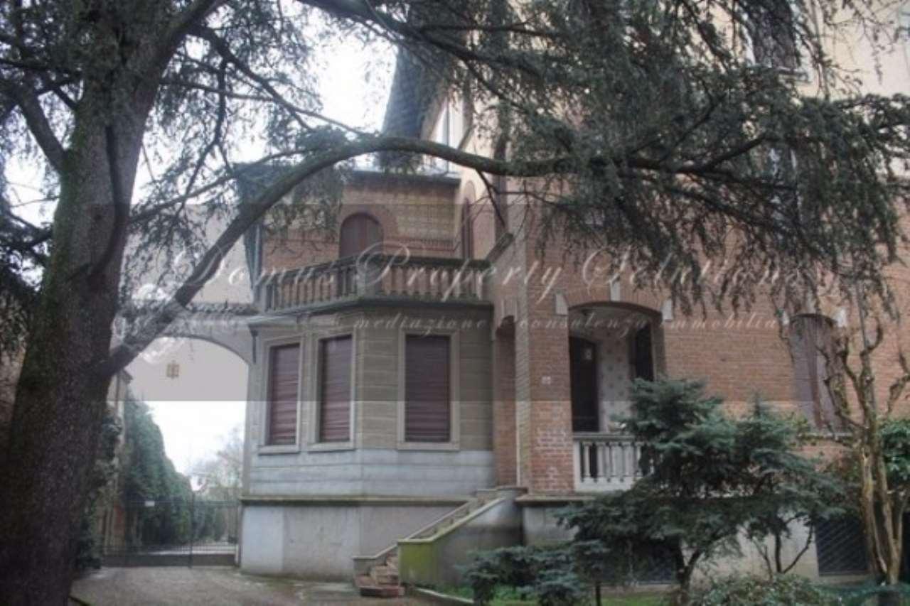 Soluzione Indipendente in vendita a Scaldasole, 6 locali, prezzo € 480.000 | Cambio Casa.it