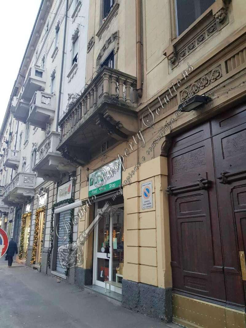 Milano Vendita BAR