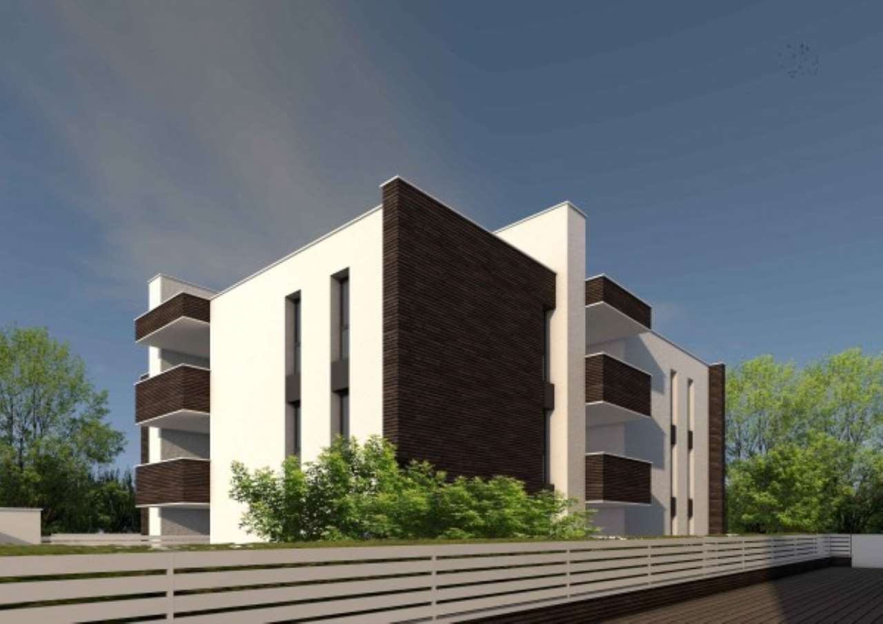Appartamento in vendita a San Cesario sul Panaro, 5 locali, prezzo € 244.000 | Cambio Casa.it