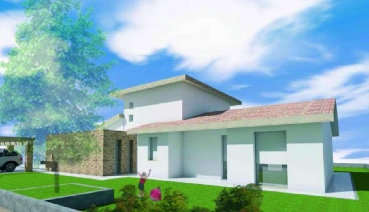 Villa in vendita a San Lazzaro di Savena, 5 locali, Trattative riservate | Cambio Casa.it