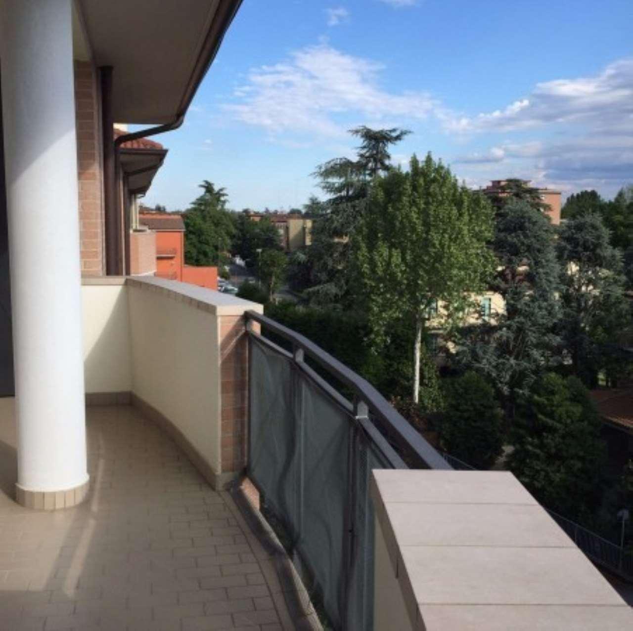 Attico / Mansarda in vendita a Castelfranco Emilia, 5 locali, prezzo € 225.000 | Cambio Casa.it