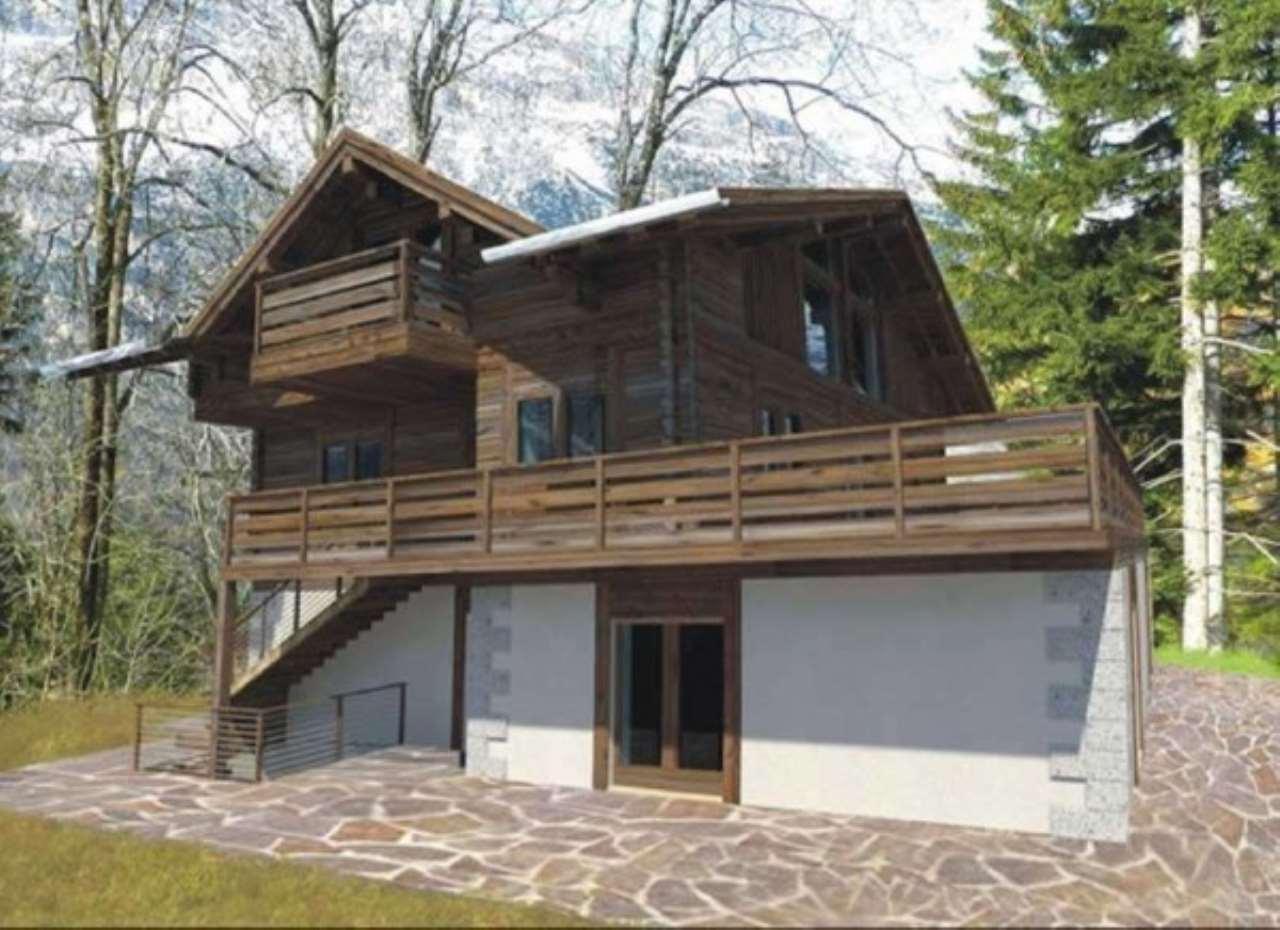 Villa in vendita a Cortina d'Ampezzo, 6 locali, Trattative riservate | Cambio Casa.it