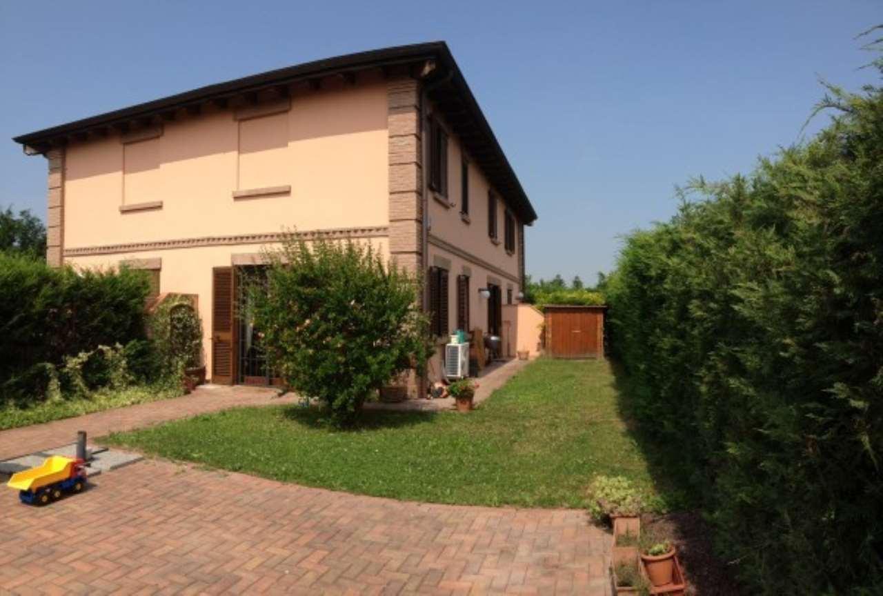 Villa in vendita a Castelfranco Emilia, 2 locali, prezzo € 187.000 | Cambio Casa.it