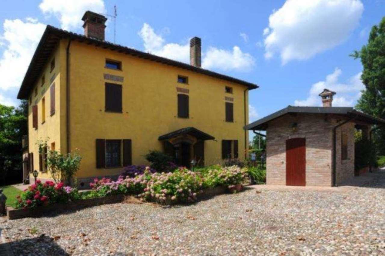 Villa in vendita a Castelfranco Emilia, 6 locali, prezzo € 550.000 | Cambio Casa.it
