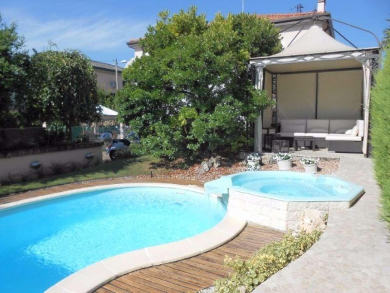 Villa in vendita a Venezia, 3 locali, zona Zona: 14 . Favaro Veneto, prezzo € 390.000 | Cambio Casa.it