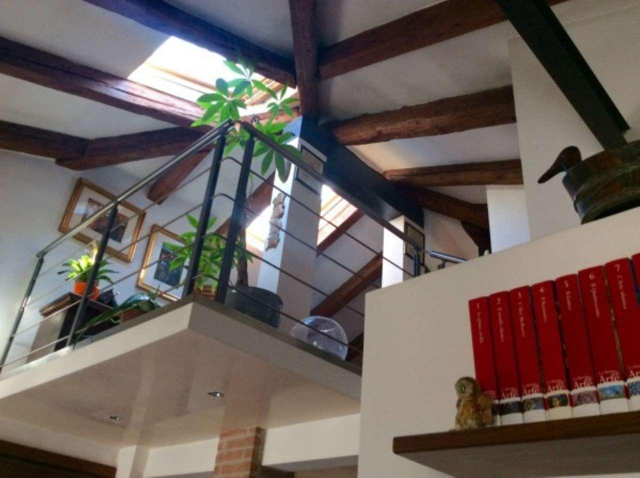 Attico / Mansarda in vendita a Venezia, 4 locali, zona Zona: 11 . Mestre, prezzo € 260.000 | Cambio Casa.it