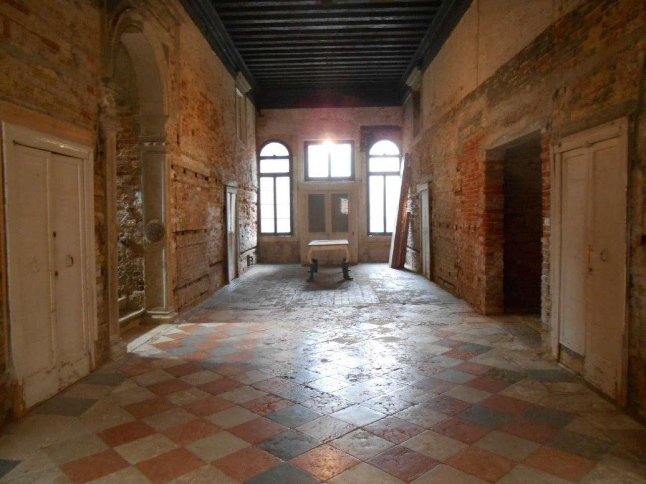 Magazzino in affitto a Venezia, 1 locali, zona Zona: 3 . Cannaregio, prezzo € 400 | CambioCasa.it