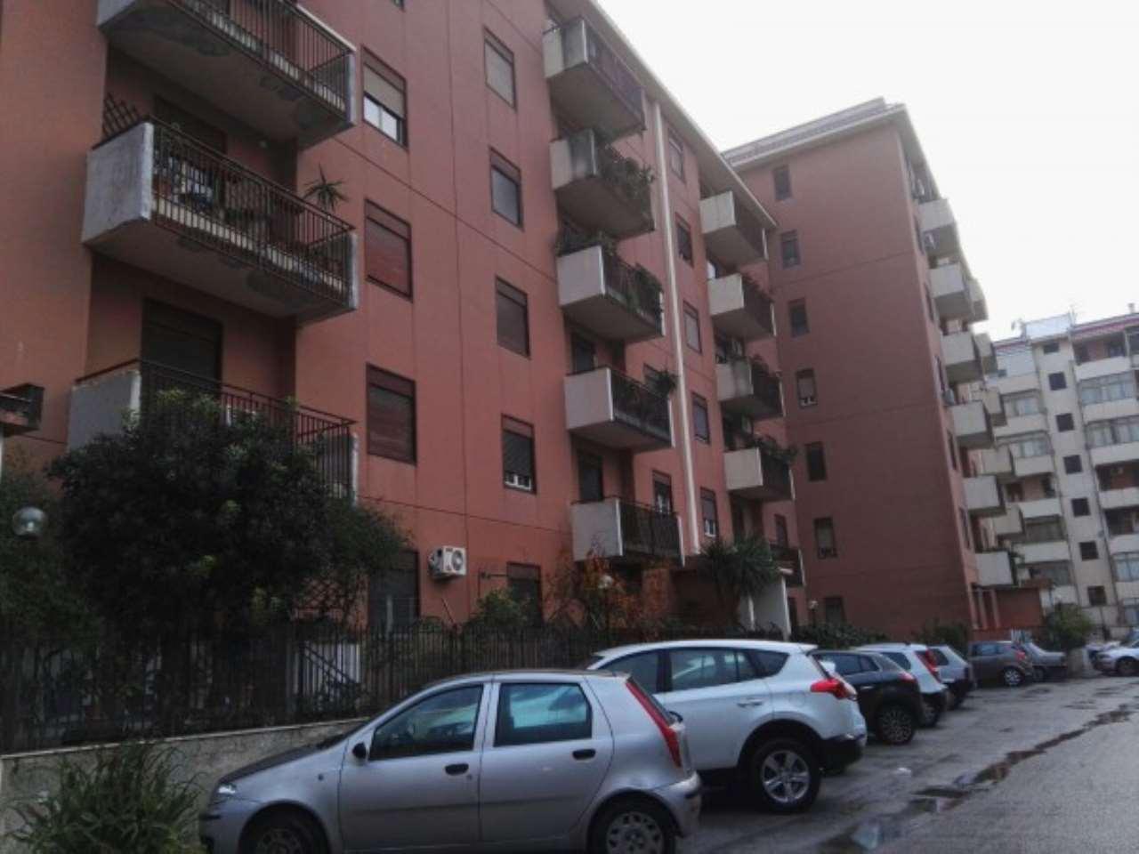 Appartamento in Affitto a Palermo Periferia: 5 locali, 170 mq