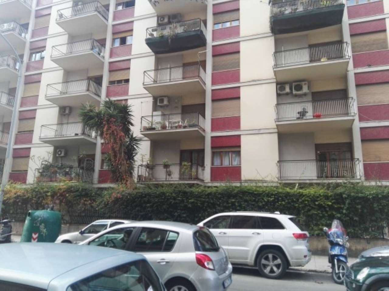 Appartamento in Affitto a Palermo Centro: 5 locali, 160 mq