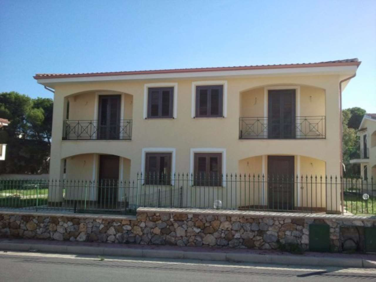 Villa in Vendita a Carini Periferia: 5 locali, 200 mq