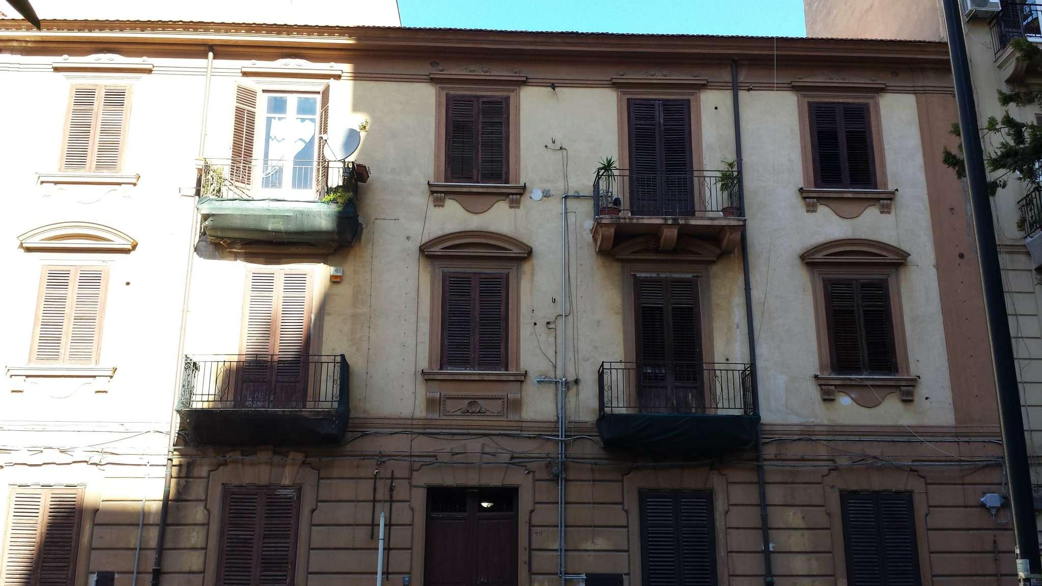 Appartamento in affitto a palermo via ariosto trovocasa for Affitto bilocale palermo arredato