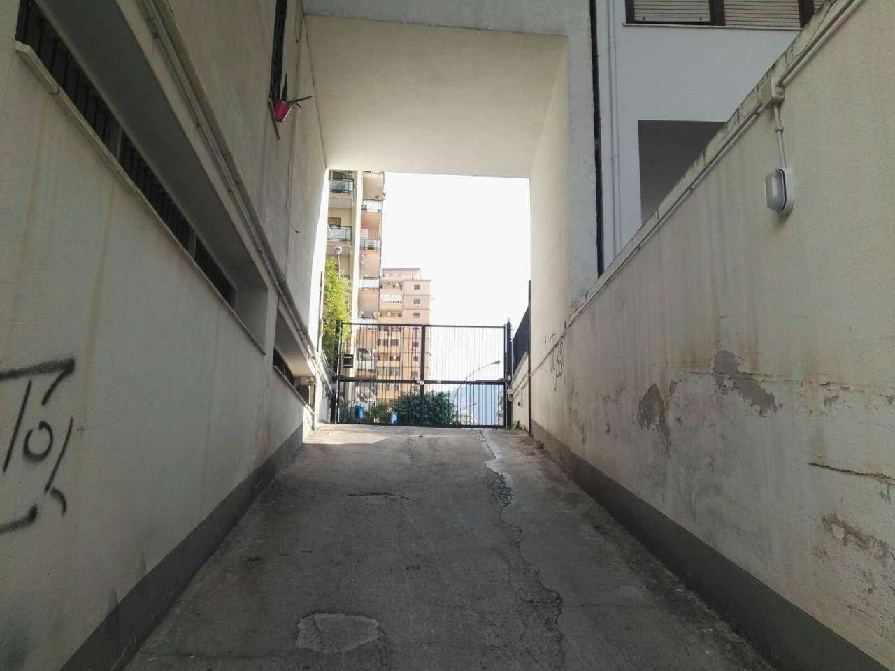 Posto-box auto in Affitto a Palermo Periferia: 1 locali, 22 mq