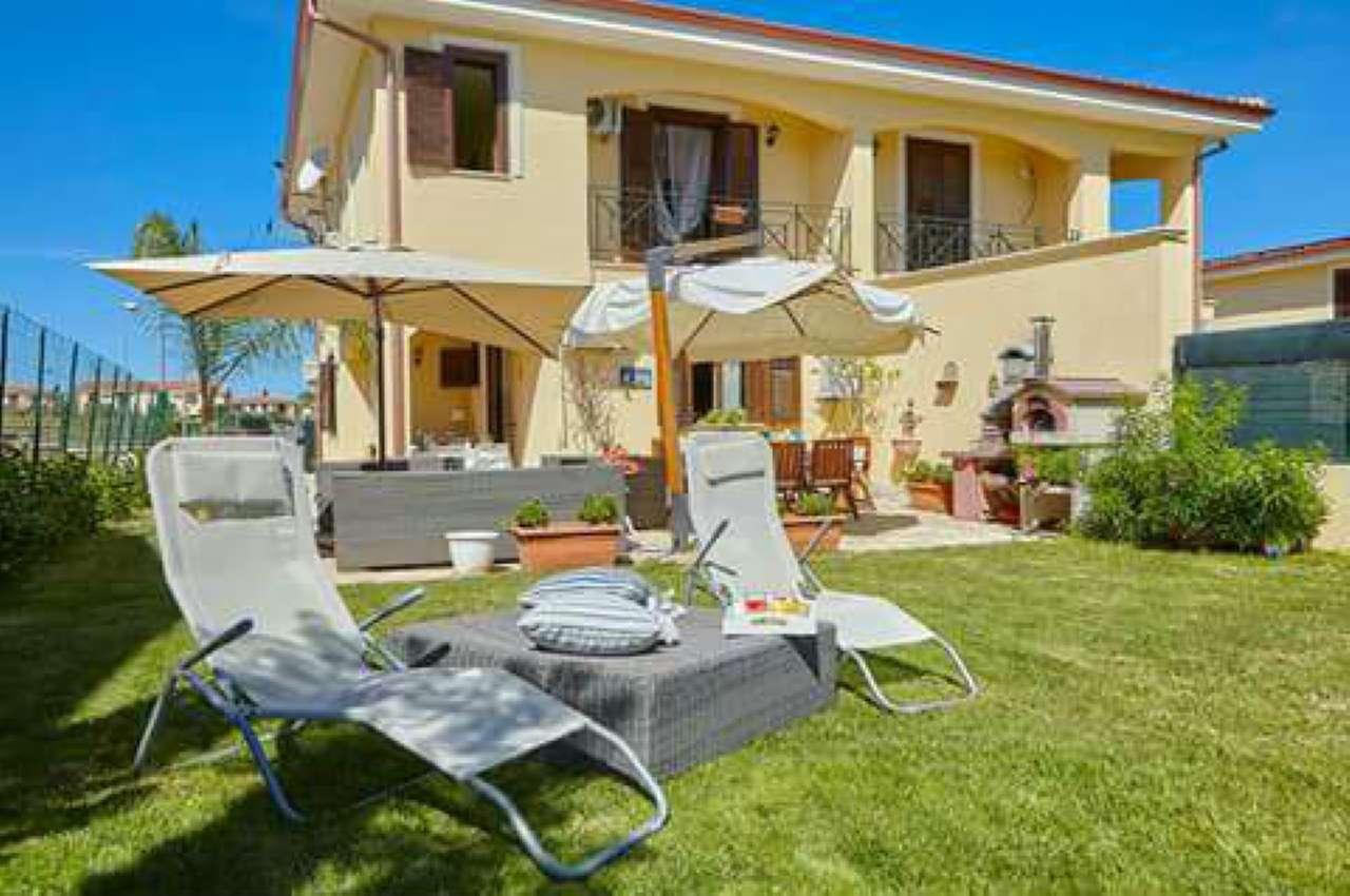 Villa in Vendita a Carini Periferia: 4 locali, 120 mq