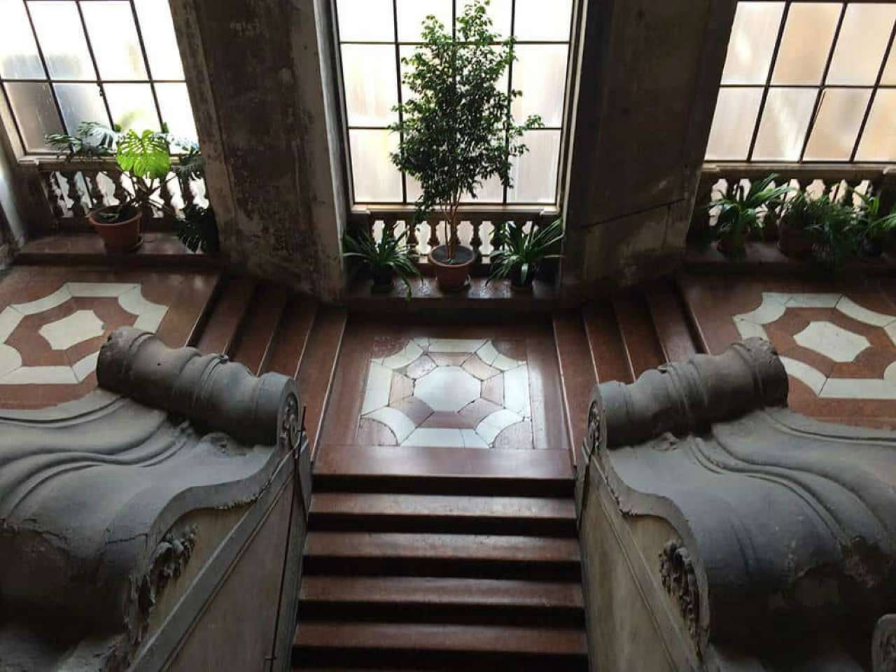 Appartamento in Vendita a Palermo Centro: 5 locali, 750 mq