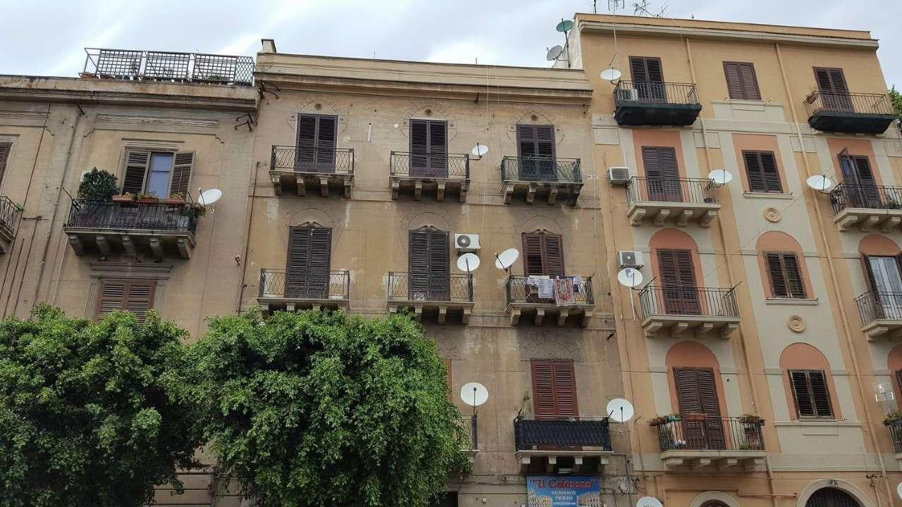 Appartamento in Vendita a Palermo Centro: 3 locali, 80 mq