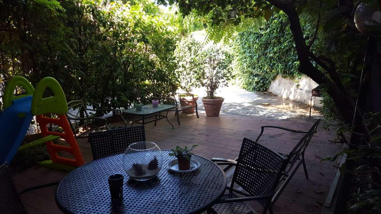 Appartamento in Affitto a Palermo Periferia: 3 locali, 90 mq
