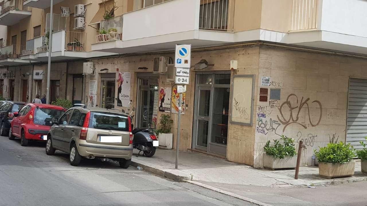 Negozio-locale in Vendita a Palermo Centro:  3 locali, 70 mq  - Foto 1