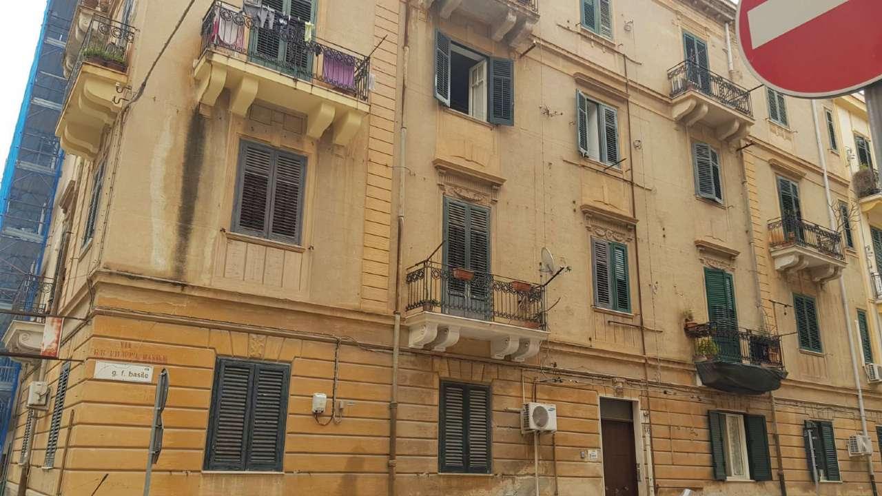 Ufficio-studio in Vendita a Palermo Centro: 3 locali, 85 mq