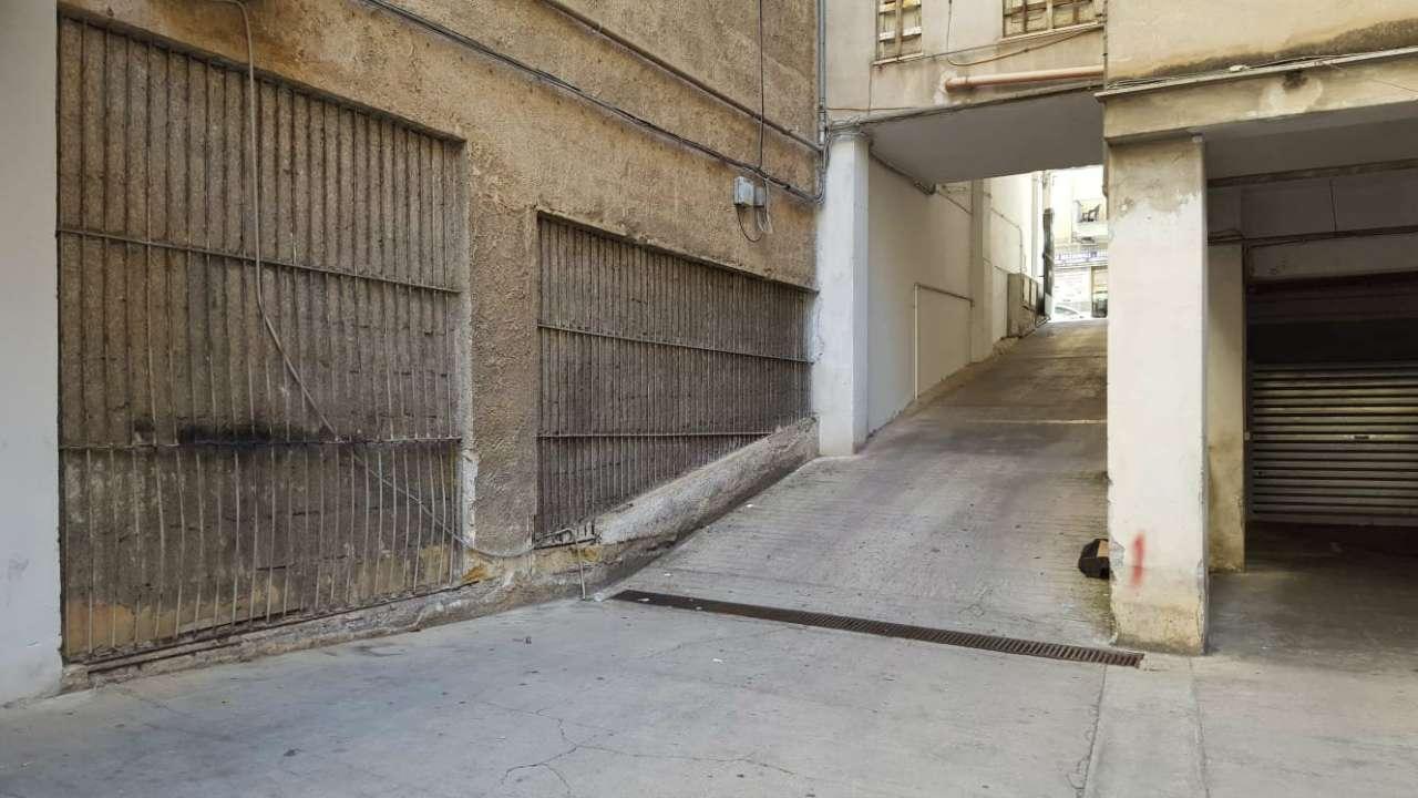 Posto-box auto in Vendita a Palermo Centro: 1 locali, 39 mq