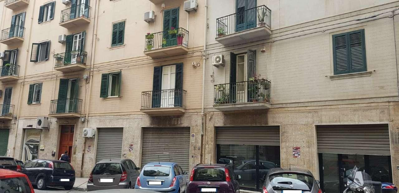 Magazzino in Affitto a Palermo Centro: 590 mq