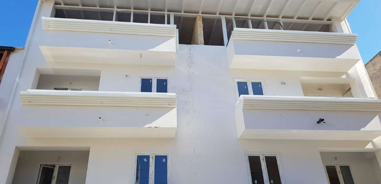 Appartamento in Vendita a Terrasini: 2 locali, 55 mq