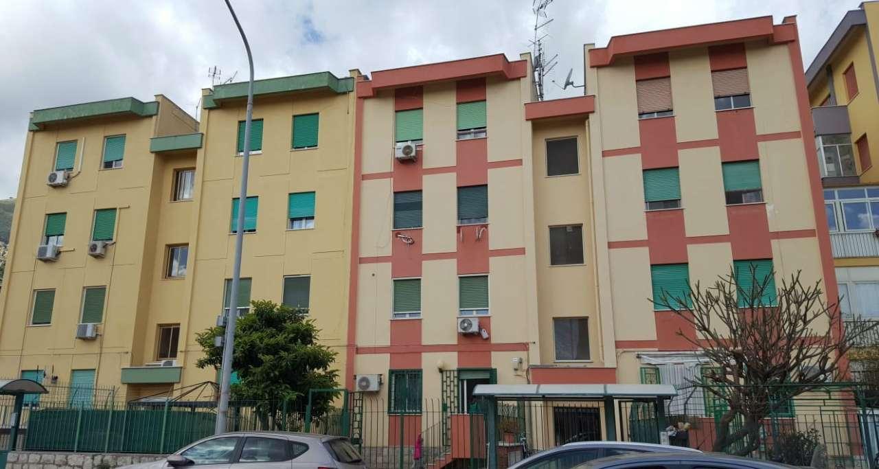 Appartamento in Affitto a Palermo Periferia:  3 locali, 80 mq  - Foto 1