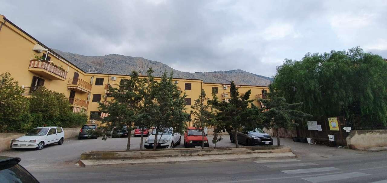Appartamento in Vendita a Isola Delle Femmine Periferia: 4 locali, 100 mq