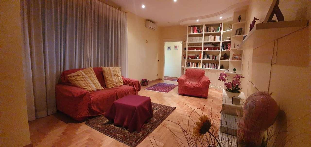 Ufficio-studio in Affitto a Palermo Centro: 3 locali, 85 mq
