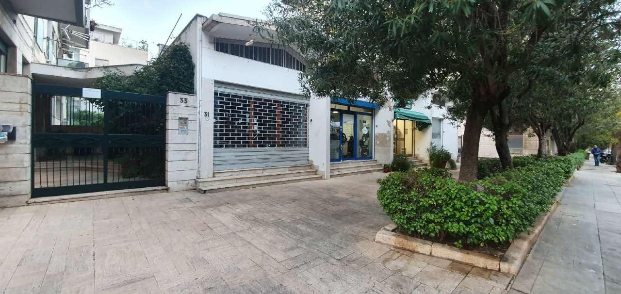Negozio-locale in Vendita a Palermo Centro: 1 locali, 42 mq