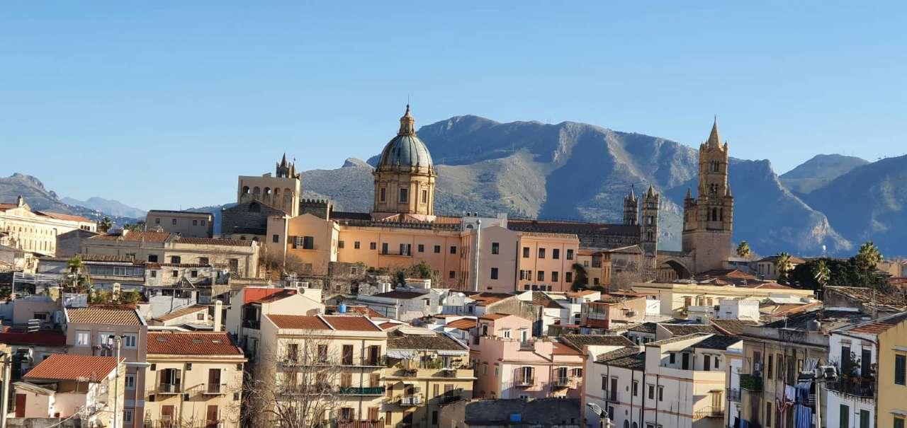 Appartamento in Vendita a Palermo Centro: 3 locali, 74 mq