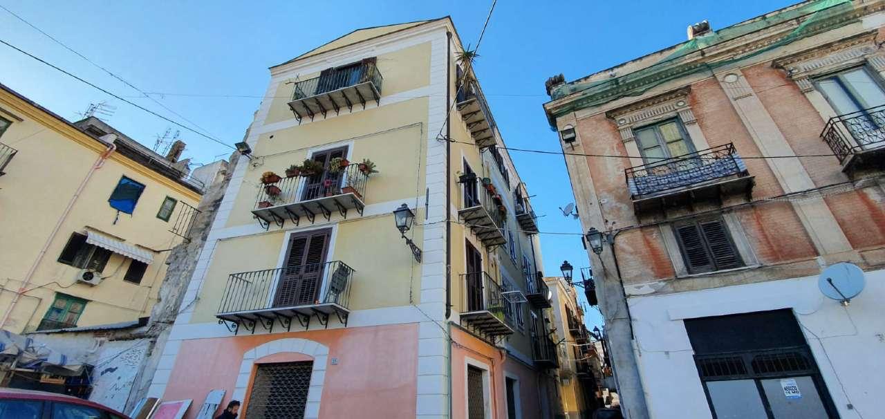Appartamento in Vendita a Palermo Centro: 2 locali, 70 mq